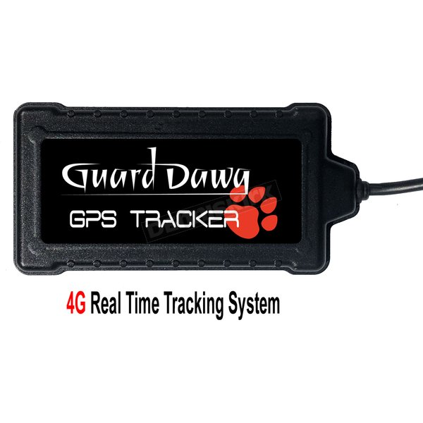 Universal 4G GPS Real Time Tracking System - GDT-MP