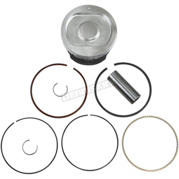 Wiseco Piston Assembly - 98mm Bore - 40099M09800