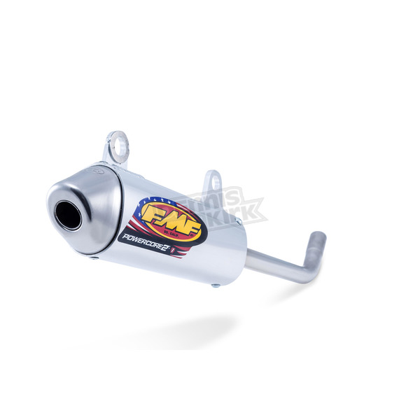 FMF Powercore 2 Silencer - 025205