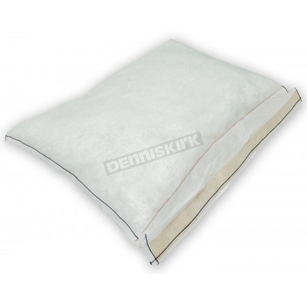 Trinity Racing Packing Pillow for 20 in. Muffler - TR-AP113-20