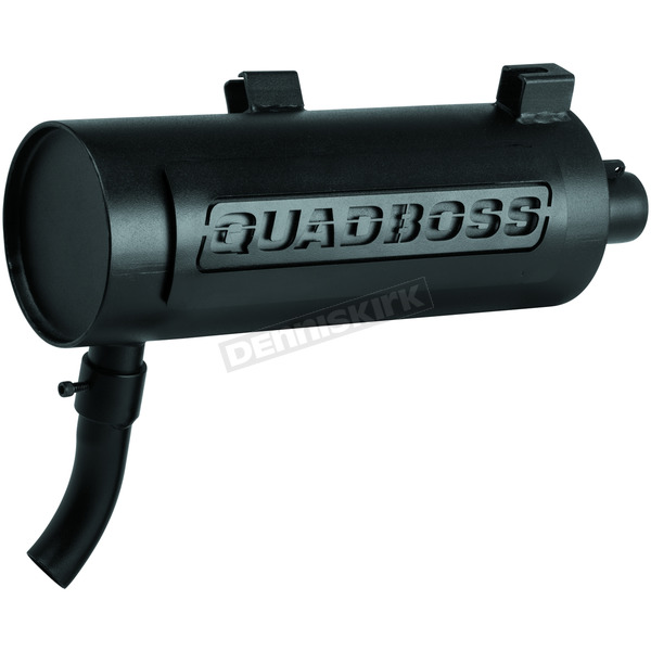 Quadboss ATV Slip-On Muffler - 678528