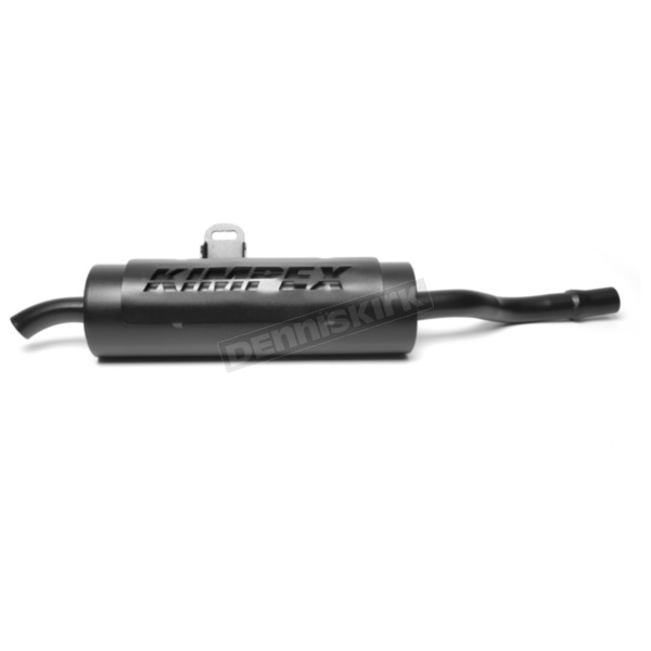 Kimpex Bolt-On Muffler - 478507