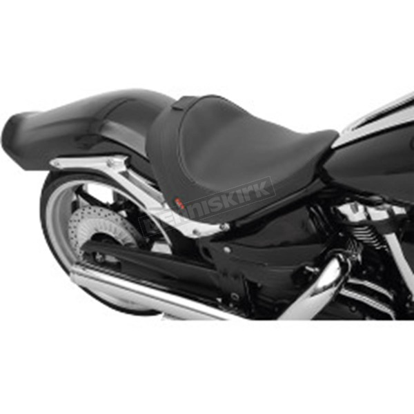 Z1R Smooth Solo Seat - 0810-1743