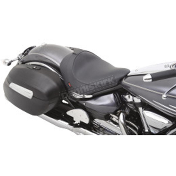 Z1R Smooth Solo Seat - 0810-1747