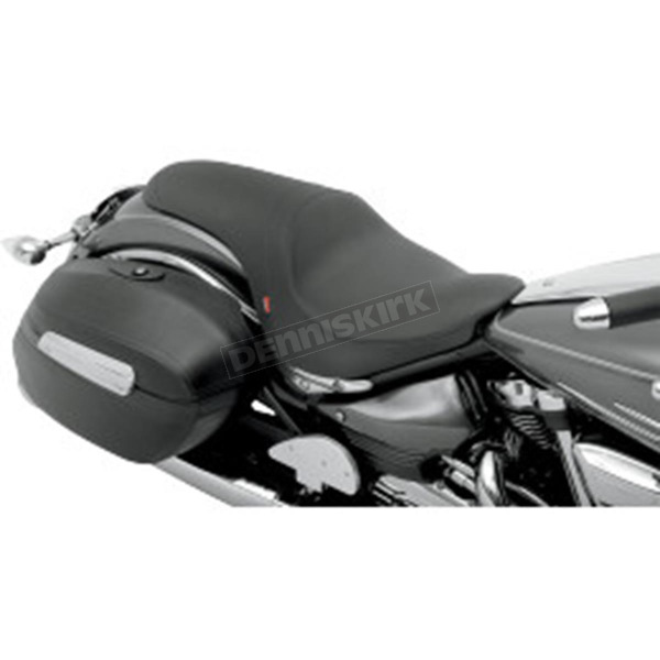 Smooth Predator Seat - 0810-1797