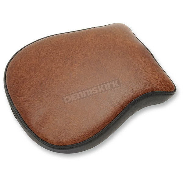 Saddlemen Brown 9 in. Lariat Phantom Pad - SA1015
