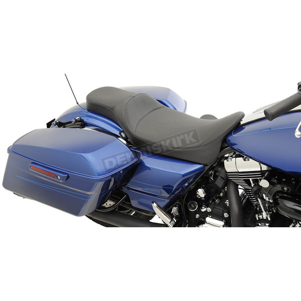 Drag Specialties Extended Reach 2-Up Predator Seat - 0801-1006