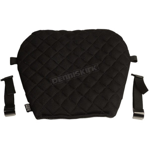 Pro Pad Large Quilted Diamond Mesh Gel Seat Pad - 6601-Q