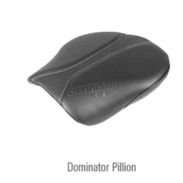 Saddlemen Dominator Pillion Seat - 897-07-0162