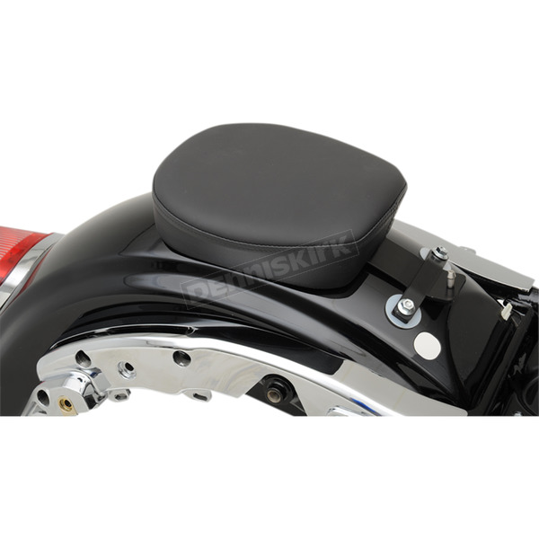 Drag Specialties Rear Wide Solo Seat - 0801-1054