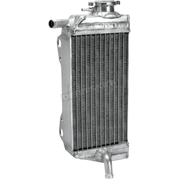 FPS Racing Left Radiator - FPS1114CRF450RL