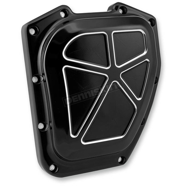 Performance Machine Contrast Cut Formula Cam Cover - 0177-2056-BM