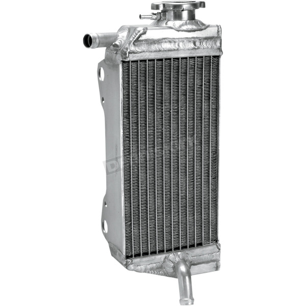 FPS Racing Left Power-Flo Radiator - FPS11-16KTM350L