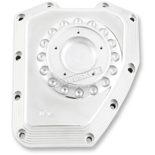 Ken's Factory Polished Cam Cover - 8-004