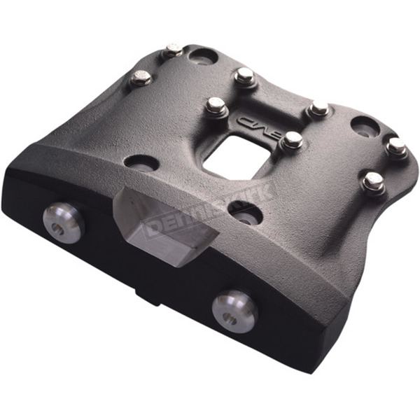 Speed Merchant  Iron Rocker Box Cover  - RC13/I/BC