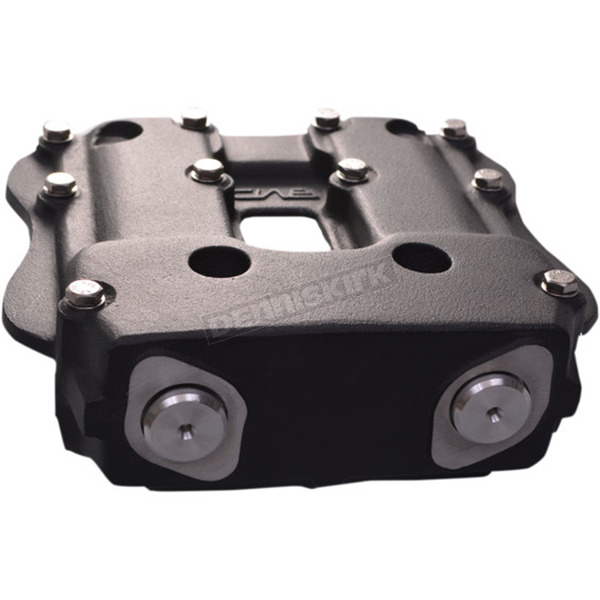 Speed Merchant Black Cut XR Rocker Box Cover - RCXL/XR/BC