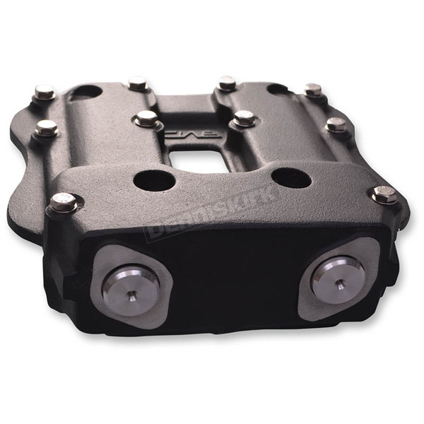 Speed Merchant Black Cut XR Rocker Box Cover - RCXLI/XR/BC