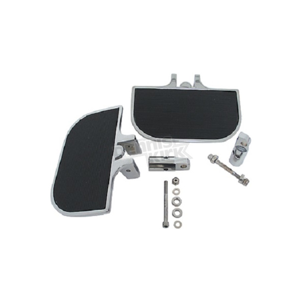 Universal Mini Floorboard Kit - 25514