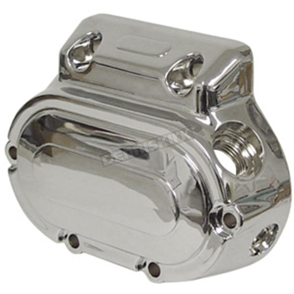 V-Factor Chrome Transmission End Cover - 70551