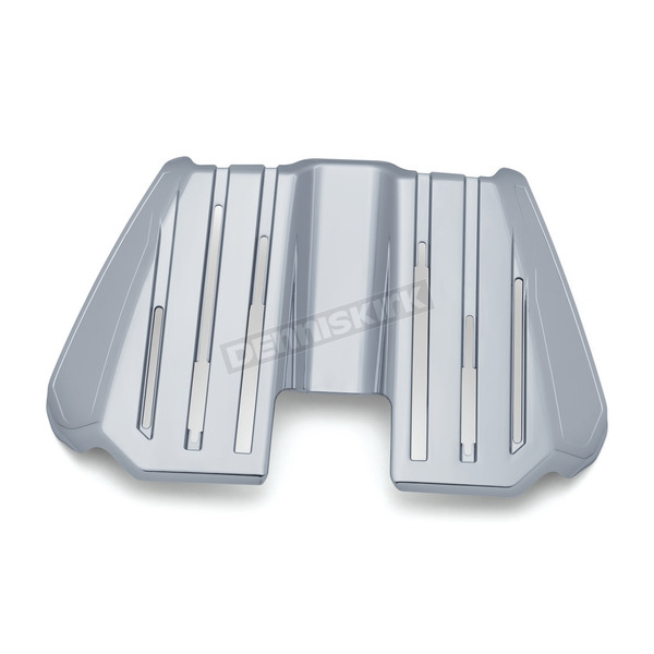 Kuryakyn Chrome Precision Spark Plug Wire Cover - 6430