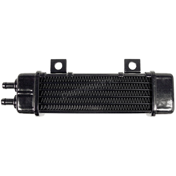 6 Row/2 Tab (Top) Universal Oil Cooler - 3050