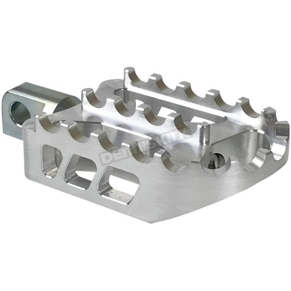Natural BBMX Footpegs - BB08-002