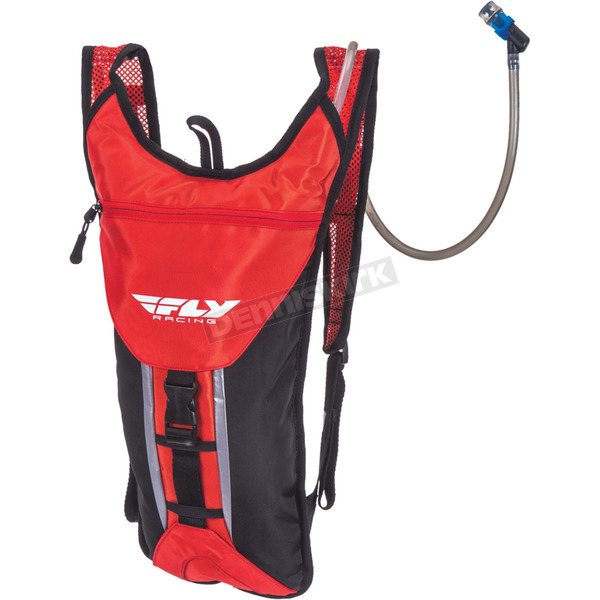 Fly Racing Red Hydration Hydropack - 28-5166