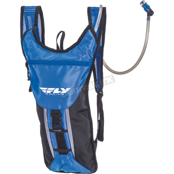 Fly Racing Blue Hydration Hydropack - 28-5167