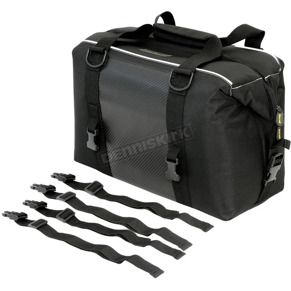 Nelson-Rigg Mountable 24-Pack Cooler Bag - RG-006L