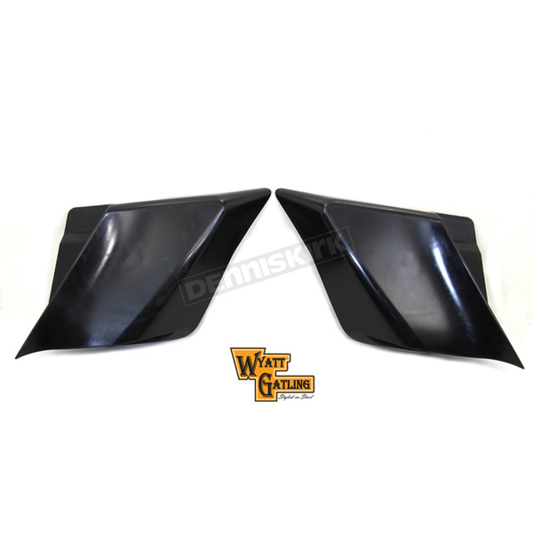 Wyatt Gatling Contour Side Cover Set - 49-2720