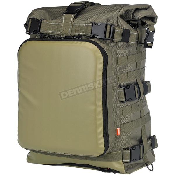 Green Exfil-80 Bag - BE-XLG-80-CG