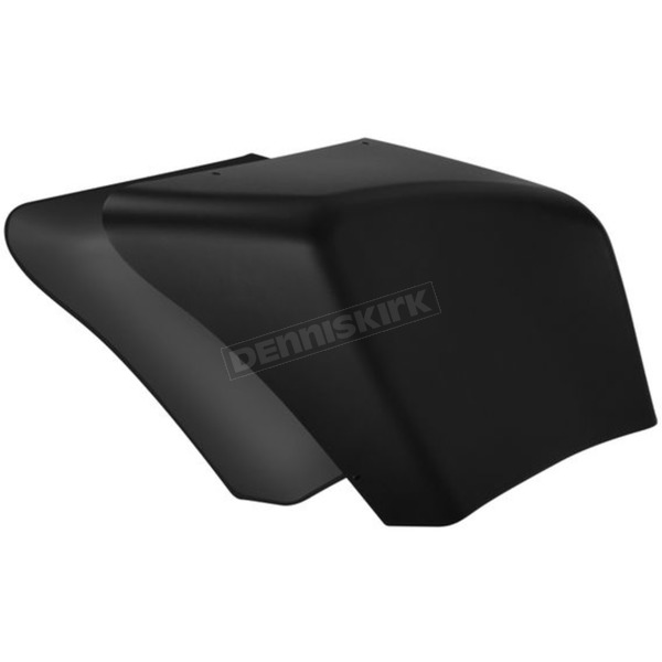 HogWorkz Unpainted Stretched Side Covers - HW172001