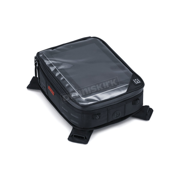 Xkursion By Kuryakyn XT Co-Pilot Tank Bag - 5294