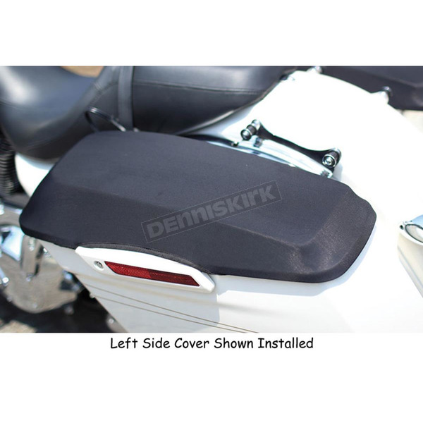NoviStretch Saddlebag Lid Covers - 26730