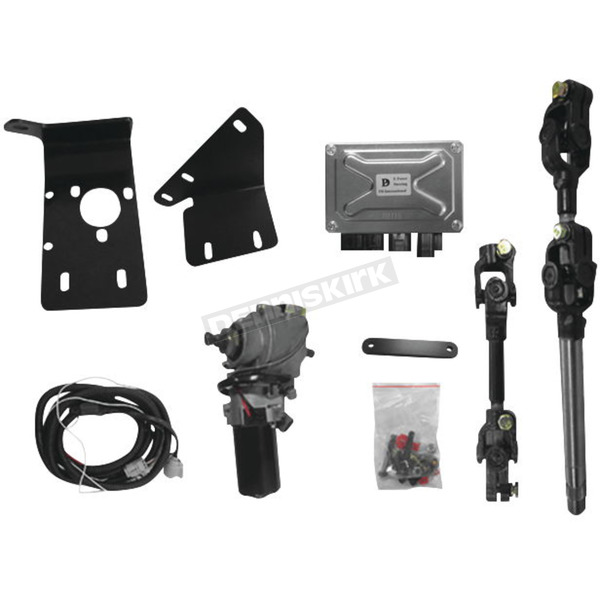 Quadboss Electric Power Steering Kit - PEPS-5002