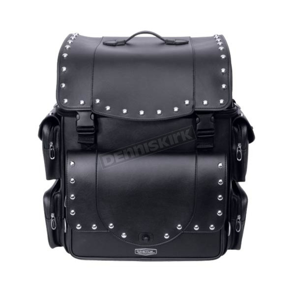 Castle X Jumbo Studded Streetbag Primary Studded Tail Pack - 22-3081