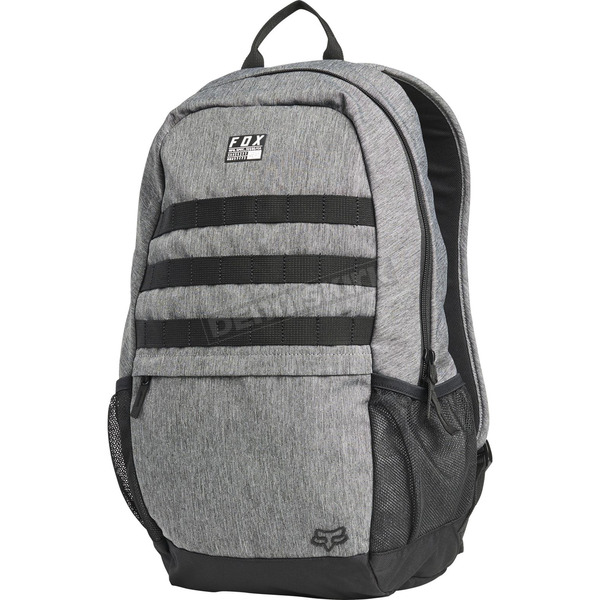 Heather Gray 180 Backpack - 22126-040-OS