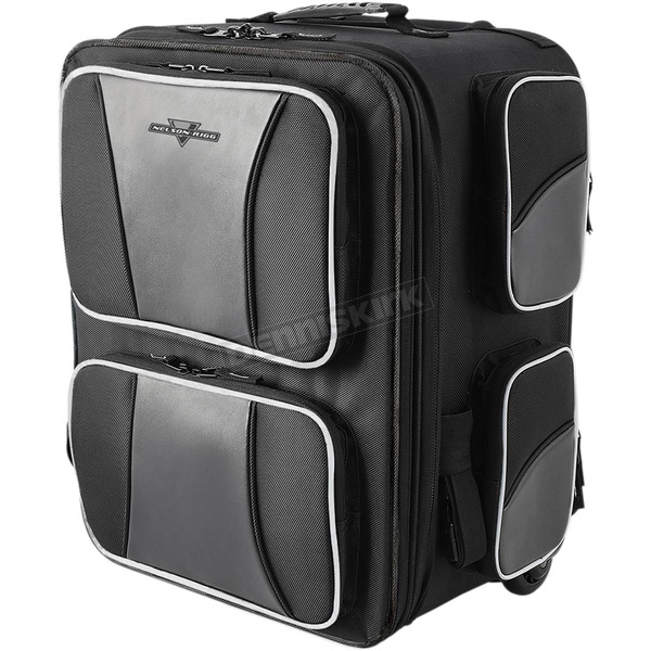 Nelson-Rigg Route 1 Highway Roller Bag - NR-200