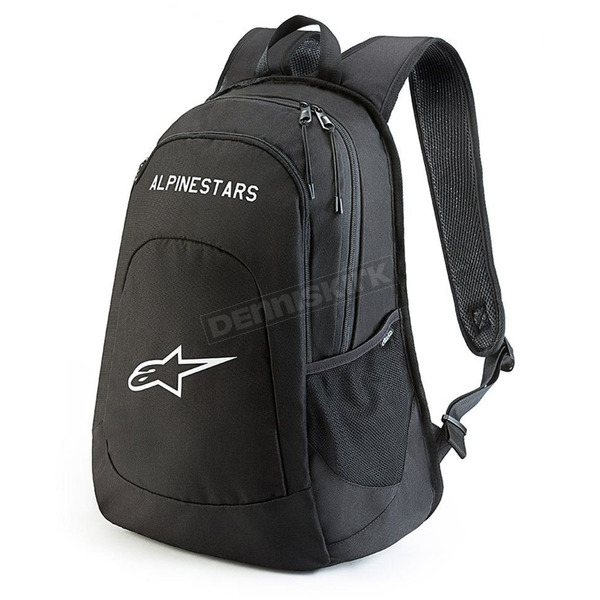 Black/White Defcon Backpack - 1119913001020