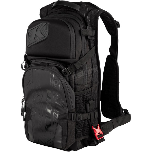 Concealment Nac Pak Backpack - 3319-005-000-000