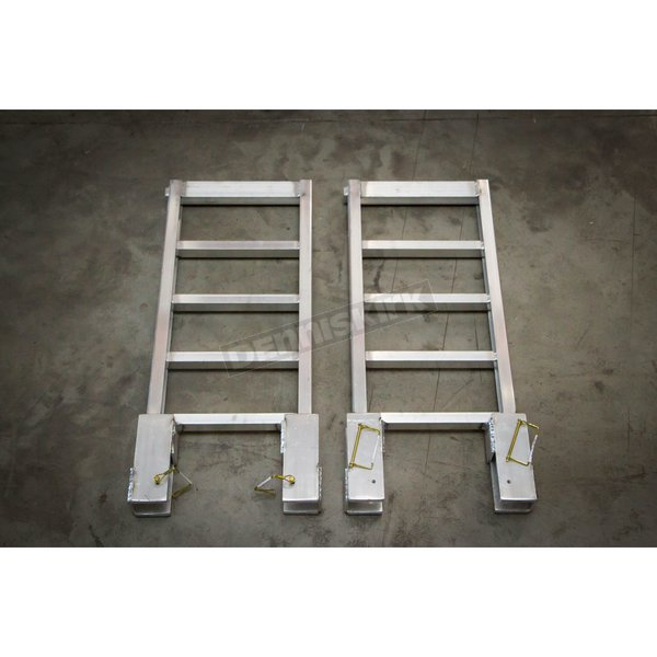 Ramp Extension Kit - MR0105