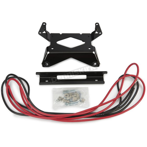 Warn Side X Side Winch Mounting System - 94510