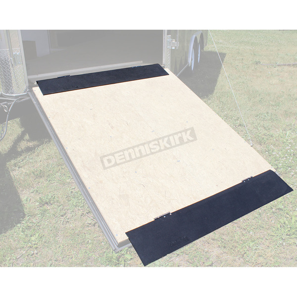 Justsail Products Single 58 in. Flip Ramp - JSP458-RMP