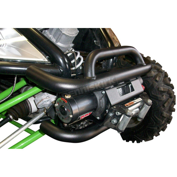 Moose Winch Mount/Bumper - 0530-1417