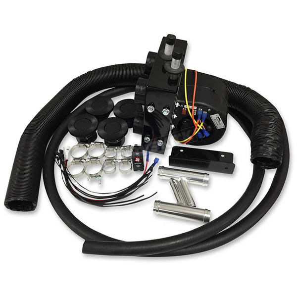 Moose UTV Cab Heater - 4510-1123