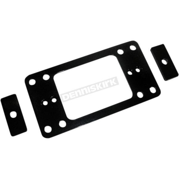 Moose Fairlead Plate - 4505-0599