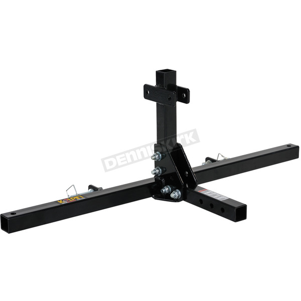 Kolpin Dirtworks 3-Point Hitch 60 in. Accessory Tool Bar - ATB60