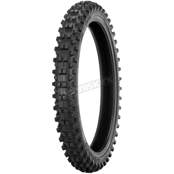 Shinko 216 Series MX Tire