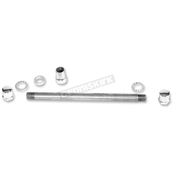 Paughco 3/4 in. Axle Kit - N186B1