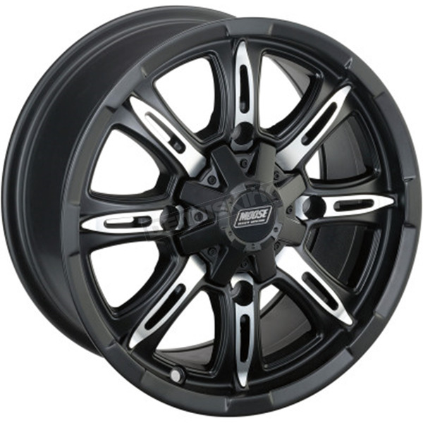 Moose Rear 423X 14x8 Wheel - 0230-0791